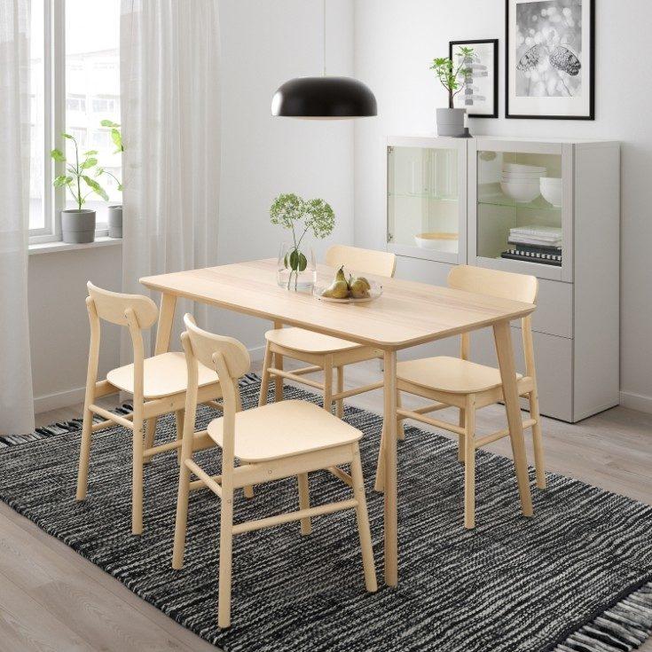 (+65 фото) Кухонные столы: разновидности и материалы 65 фото