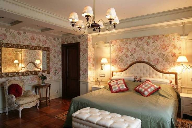 Английский стиль в интерьере квартиры и загородного дома
