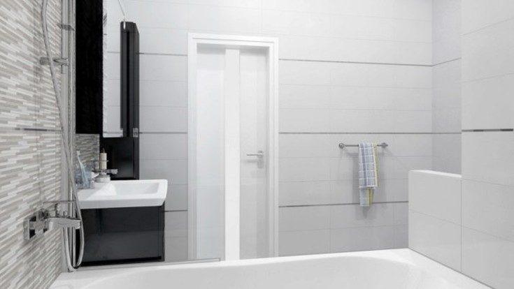 (+77 фото) Таблица сочетания цветов в интерьере ванной комнаты фото