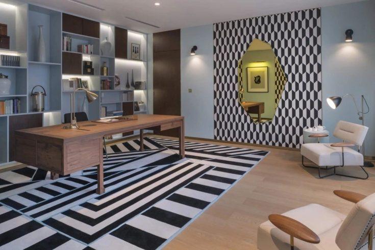 (+85 фото) Дизайн интерьера квартиры в современном стиле реальные фотографии