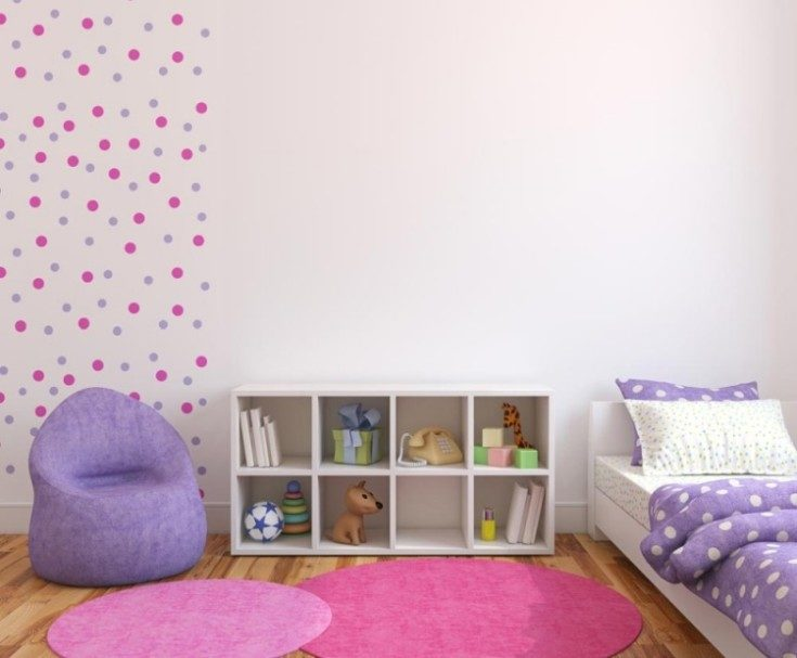 (+115 фото) Полки от ИКЕА в интерьере квартиры: 115 фото