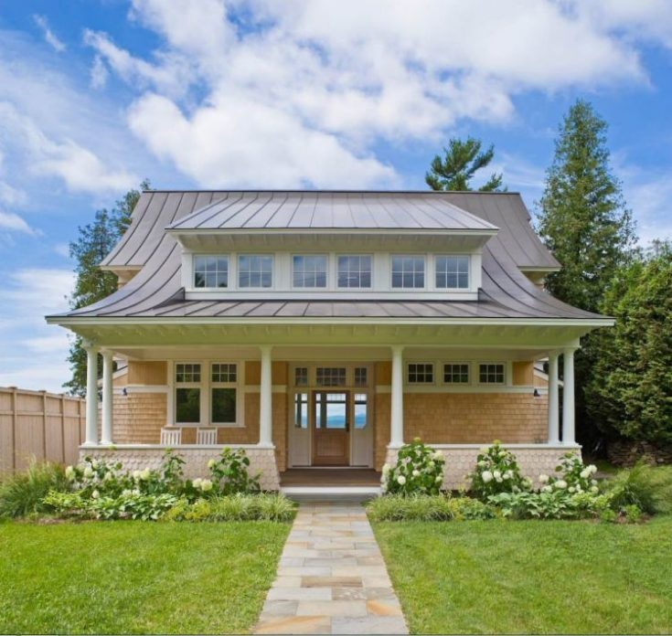Крыши частных домов красивые идеи и функциональные решения