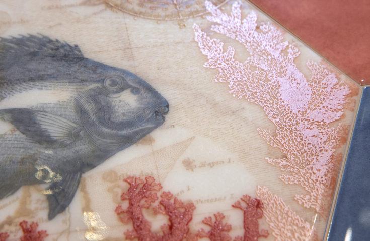 (+40 фото) Плитка Луиза Керама Марацци в интерьере фото отзывы