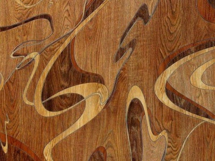 Линолеум Таркетт Гранд Астон 2 в интерьере фото