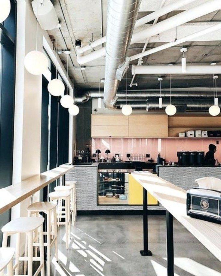 (+81 фото) Идеи дизайна кафе: фото-проекты