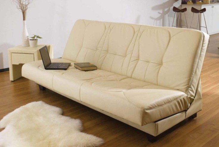 (+76 фото) Лучшие диваны для ежедневного сна