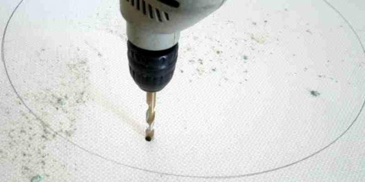 (+22 фото) Как врезать мойку в столешницу