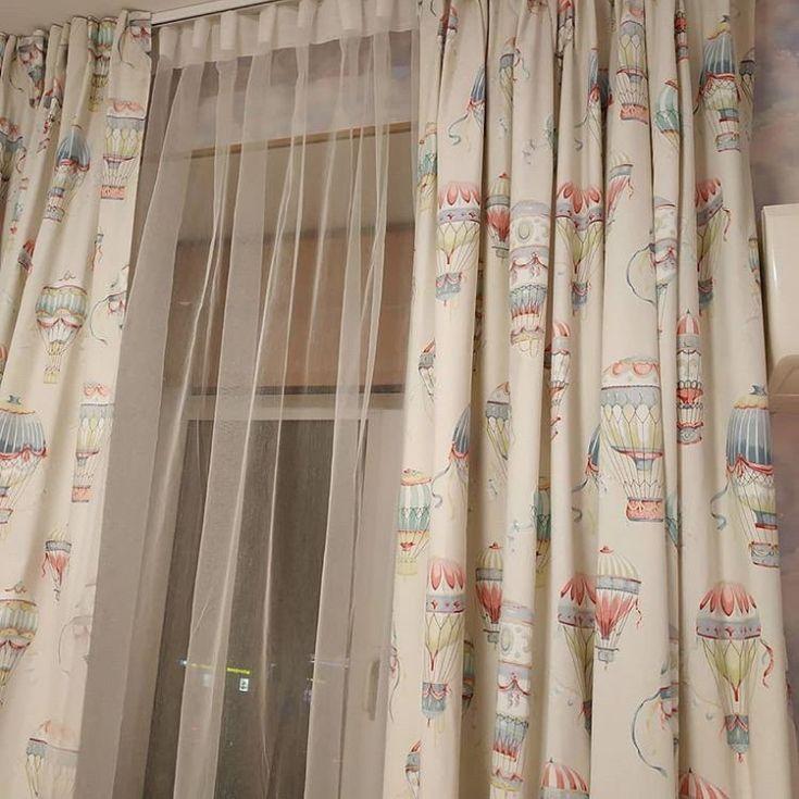 24 фото Римские шторы в интерьере детской комнаты подростка