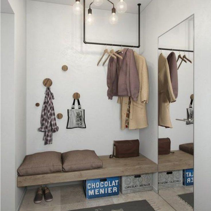 14 фото дизайн прихожей в квартире в хрущевке