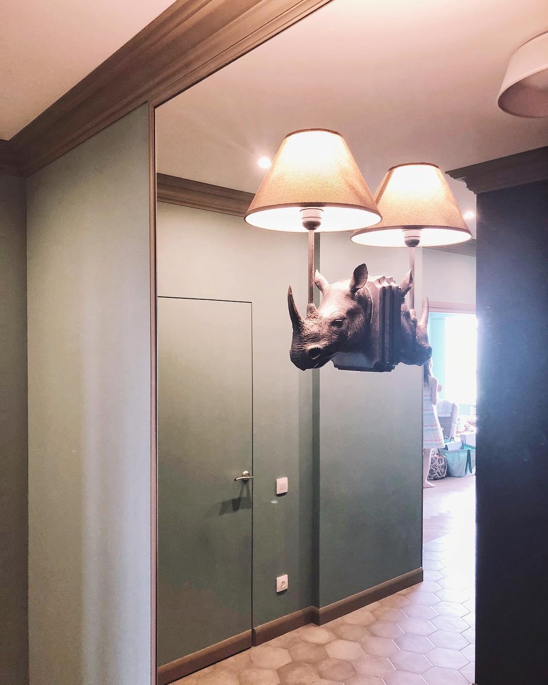 50 фото светильник БРА в прихожую на стену