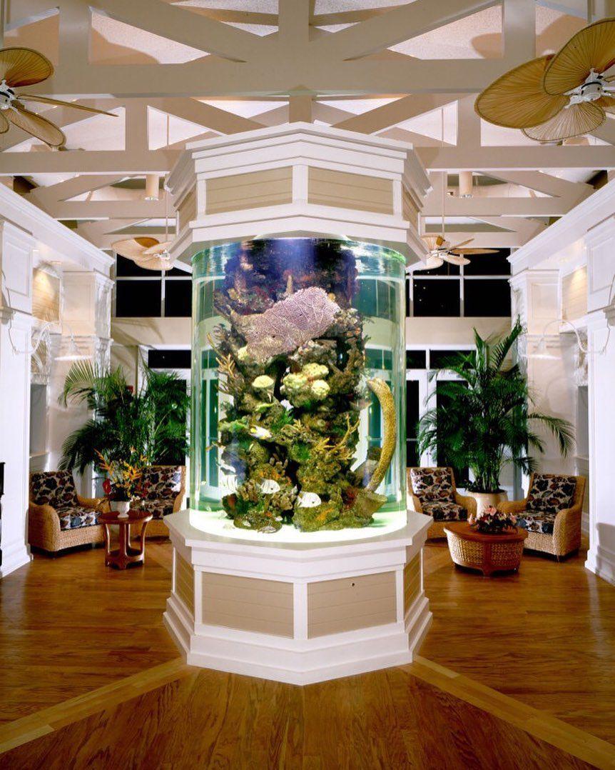 (+53 фото) Напольные вазы в интерьере гостиной