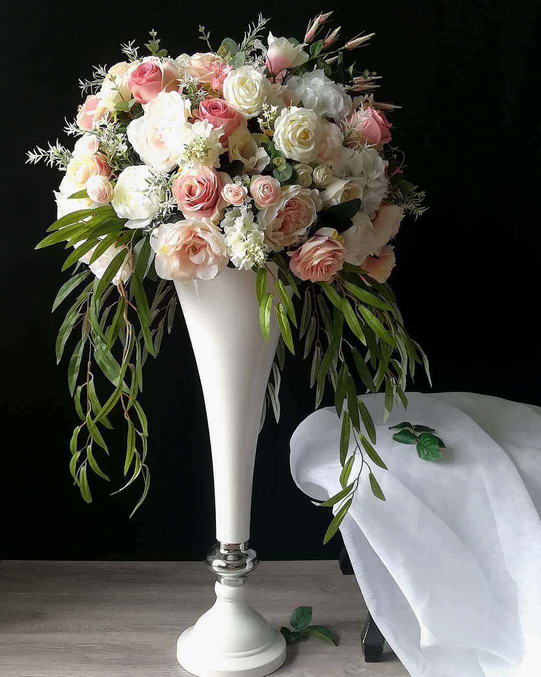 33 фото напольные вазы в интерьере гостиной