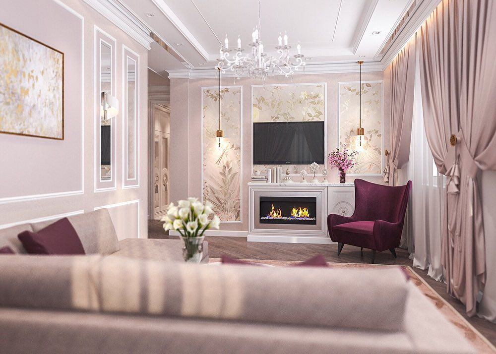 70 фото биокамины в современном интерьере гостиной