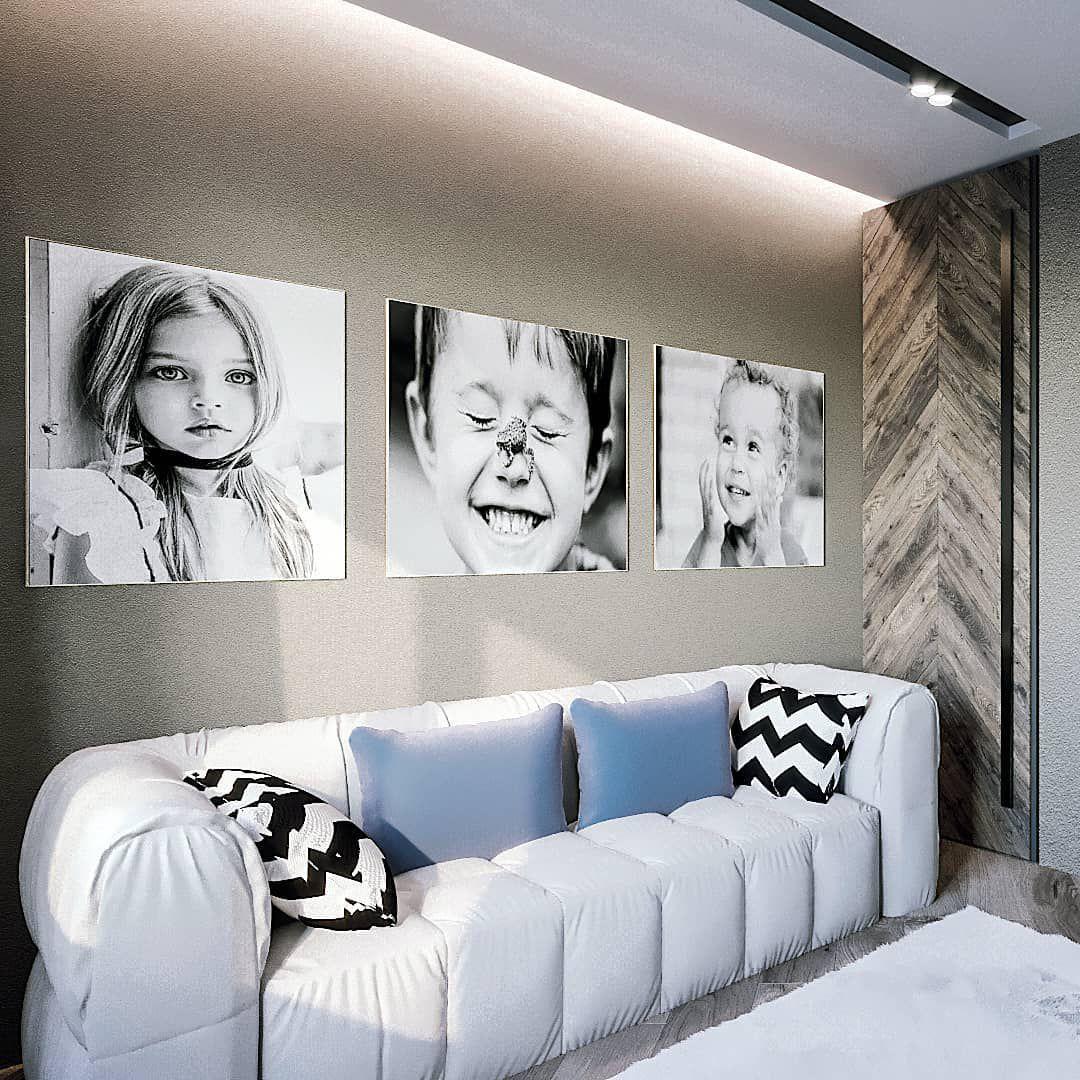 33 фото интерьер узкой гостиной
