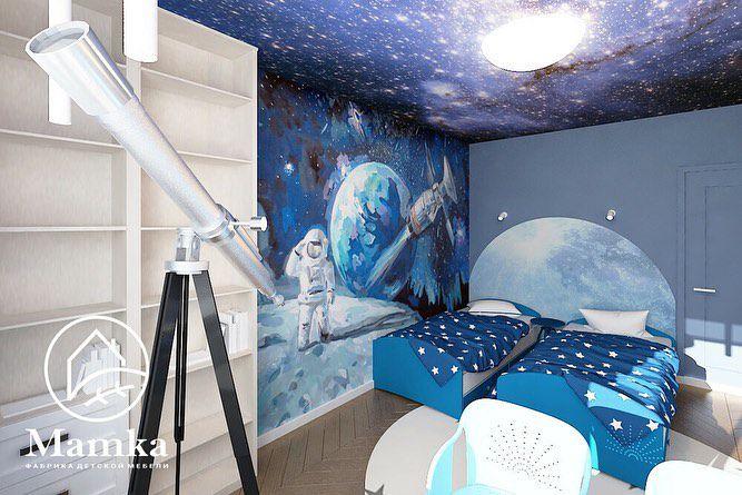 70 фото интерьер спальни для подростка