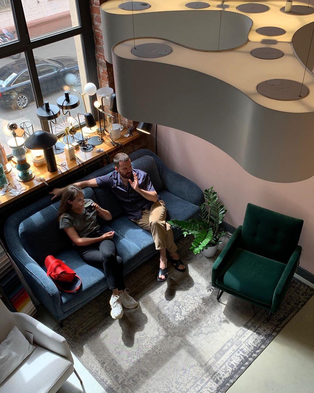 70 фото диваны в интерьере гостиной