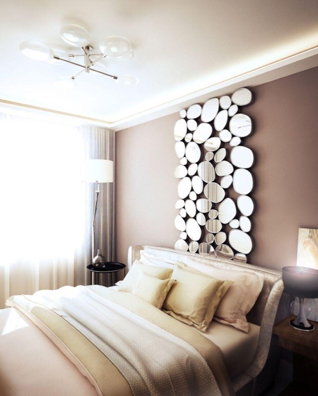 80 фото зеркала в интерьере спальни
