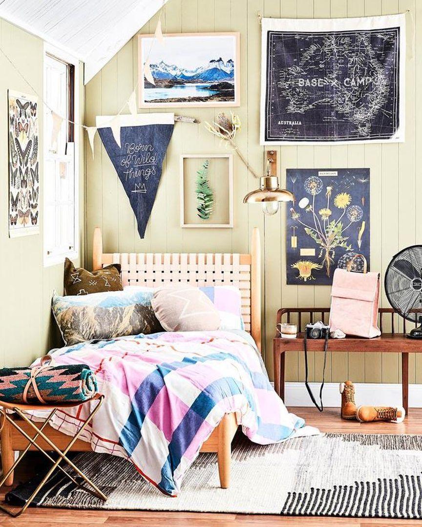 70 фото интерьер детской спальни