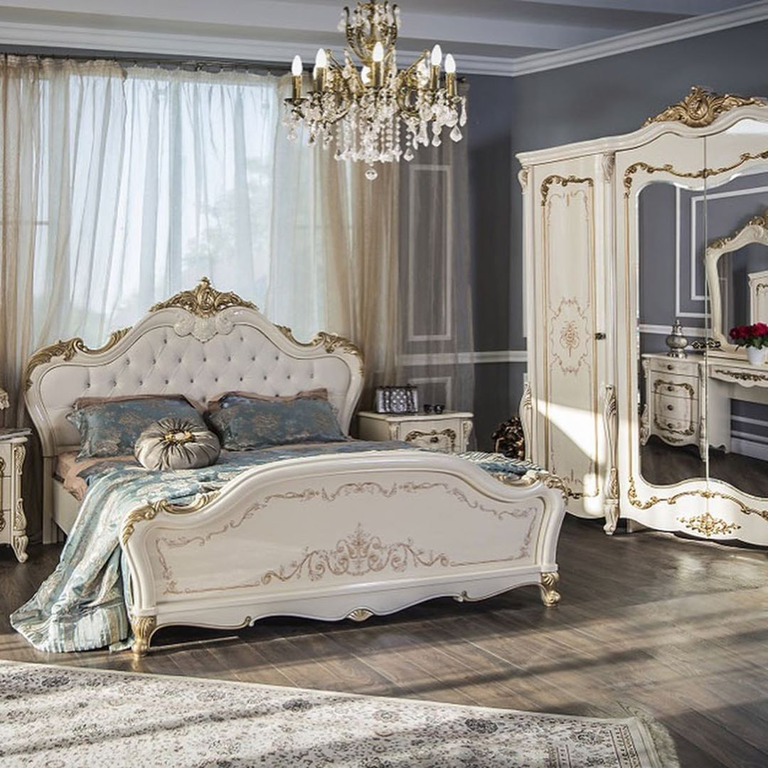 40 фото интерьер спальни со шкафом