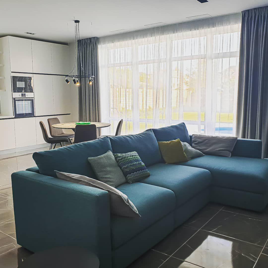 50 фото серые шторы в интерьере гостиной