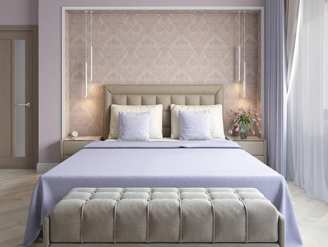 50 фото молдинги в интерьере спальни