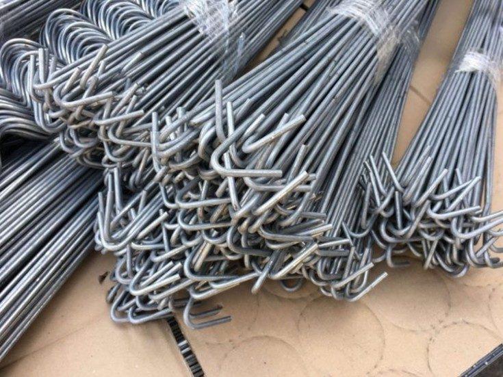 (+54 фото) Габионы своими руками пошаговая инструкция из сетки