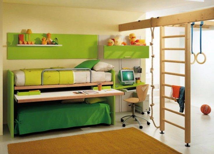 (+70 фото) План расстановки мебели в комнате