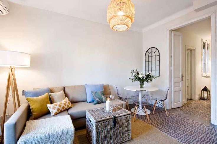 (+60 фото) Средиземноморский стиль в интерьере квартиры
