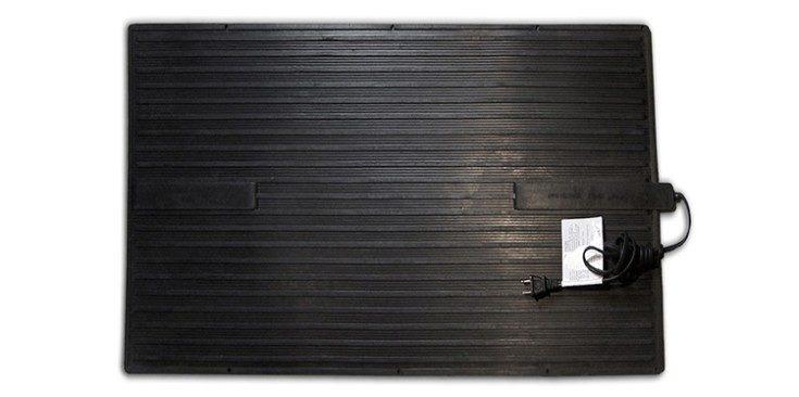 (+55 фото) Коврик для ванной комнаты Икеа и Леруа в интерьере 55 фото