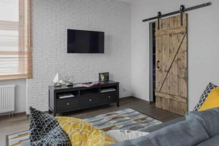 (+70 фото) Раздвижные двери плюсы и минусы разновидности 70 фото