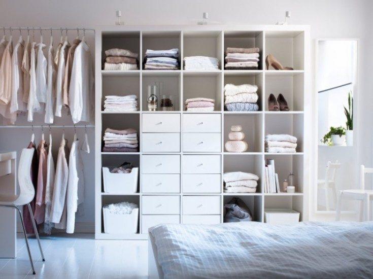 Шкафы от ИКЕА: 100 фото вариантов комплектации и применения в интерьере