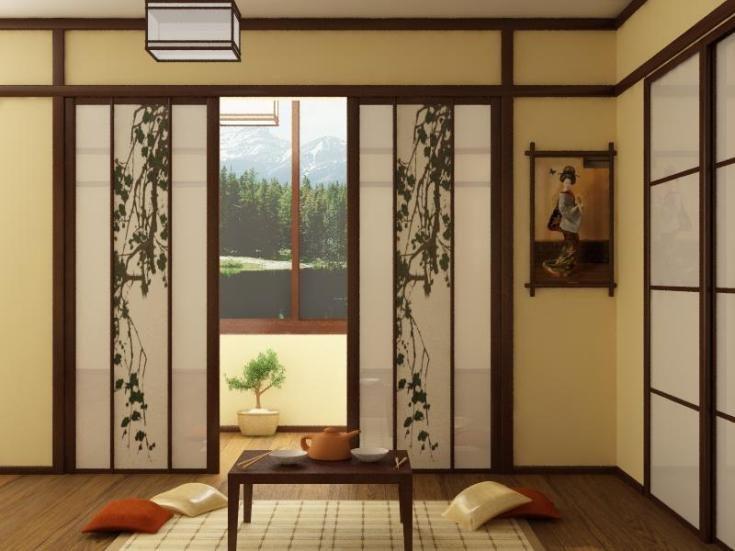 (+120 фото) Модные идеи зонирования комнаты