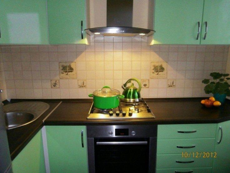 Столешница для кухни материалы и формы