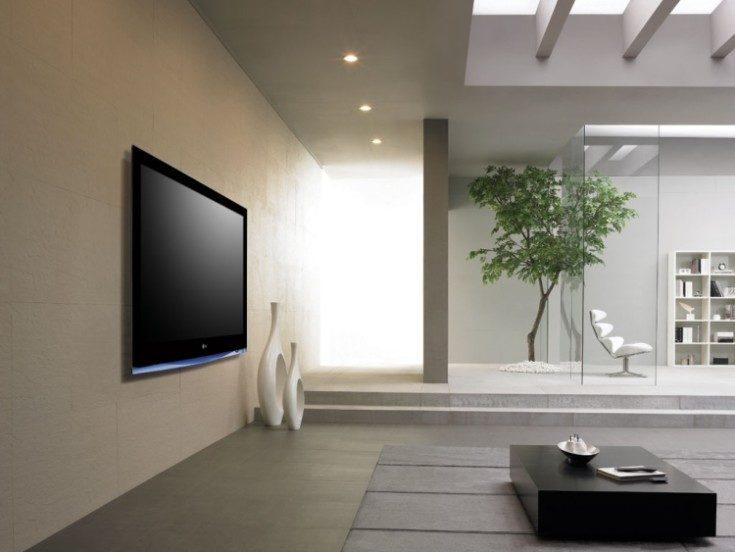 Ремонт в зале своими руками фото варианты в обычных квартирах