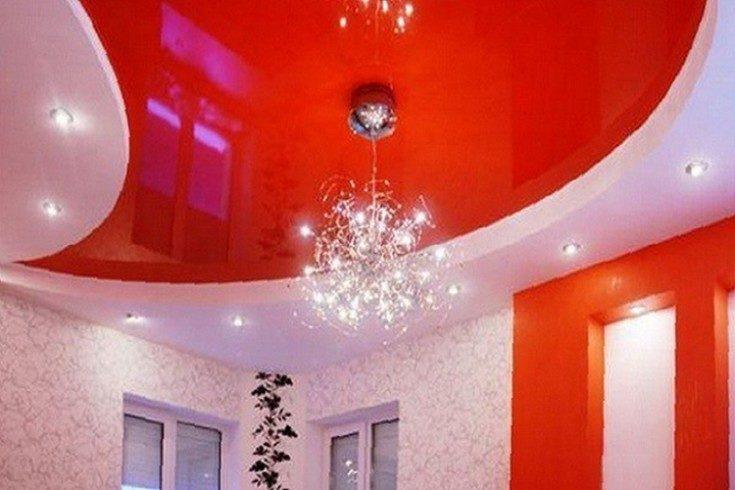 Таблица сочетание цветов потолка с стенами и полом в интерьере фото