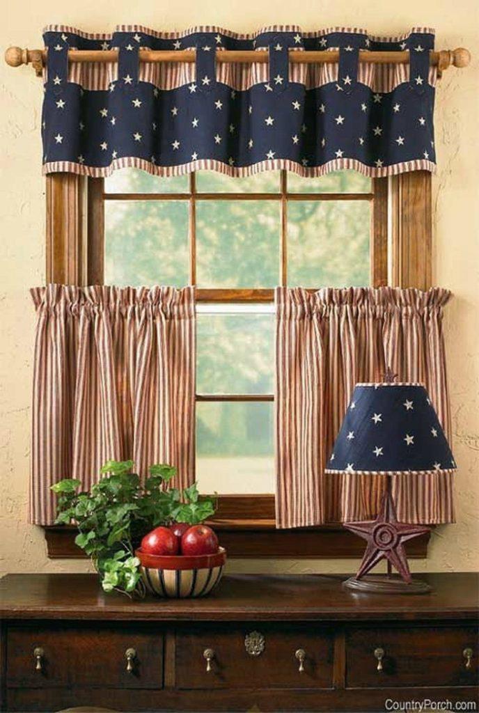 Как сшить шторы своими руками: примеры с фото пошагово