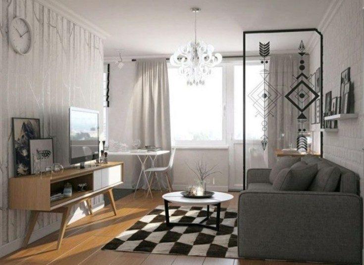 (+65 фото) Гостиная 15 кв метров и варианты дизайна