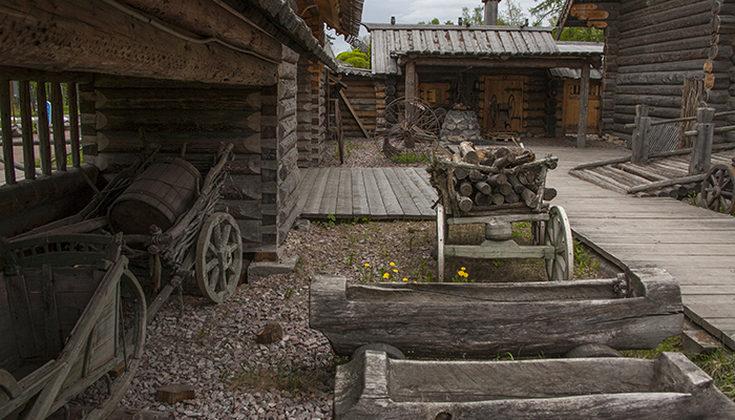 (+55 фото) Стиль кантри в интерьере загородного дома