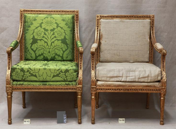 Идеи переделки старой мебели своими руками почти без затрат