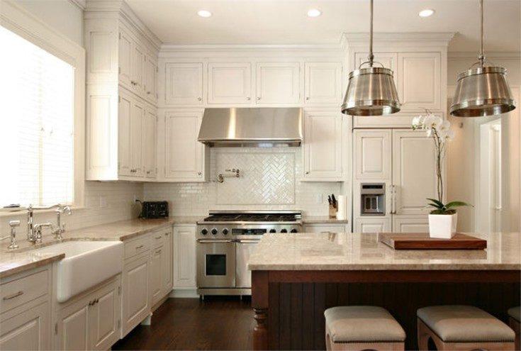 Вытяжки на кухню без отвода в вентиляцию 45 фото