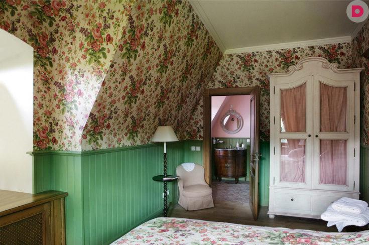 (+165 фото) Красивые идеи дизайна маленькой комнаты, стиль, цвета, мебель