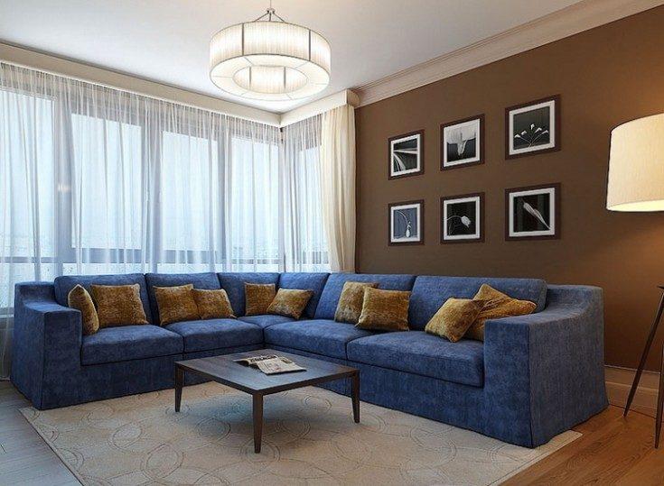 (+74 фото) Виды оригинальных угловых диванов для гостиной 74 фото