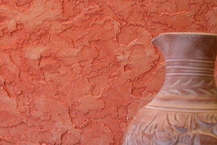 (+51 фото) Венецианская штукатурка своими руками из обычной шпаклевки