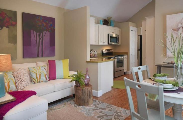 (+45 фото) Планировка кухни 15 кв м с диваном