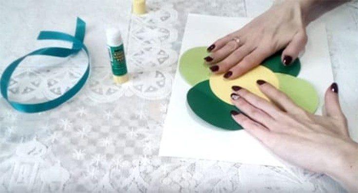 (+92 фото) Как сделать своими руками конверт для денег