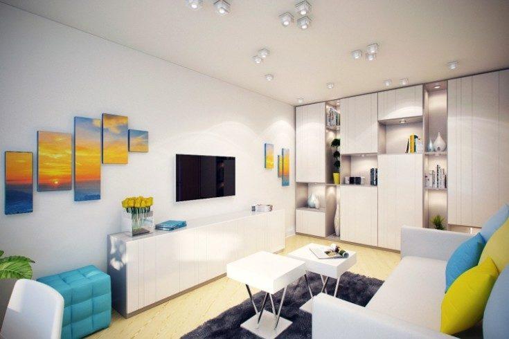 Схемы и фото дома серии п 44т планировка с размерами