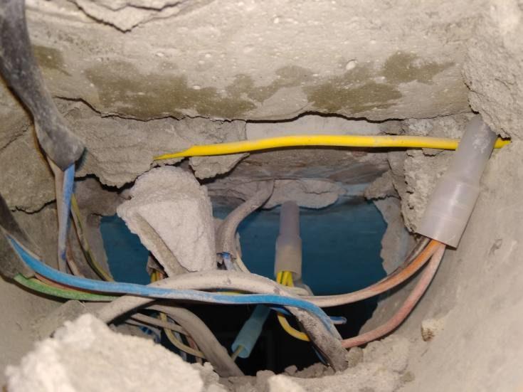 (+72 фото) Теплый электрический пол под плитку