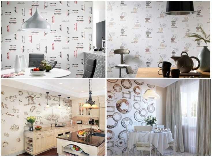 Дизайн маленькой кухни 55 фото интерьеров и идеи ремонта