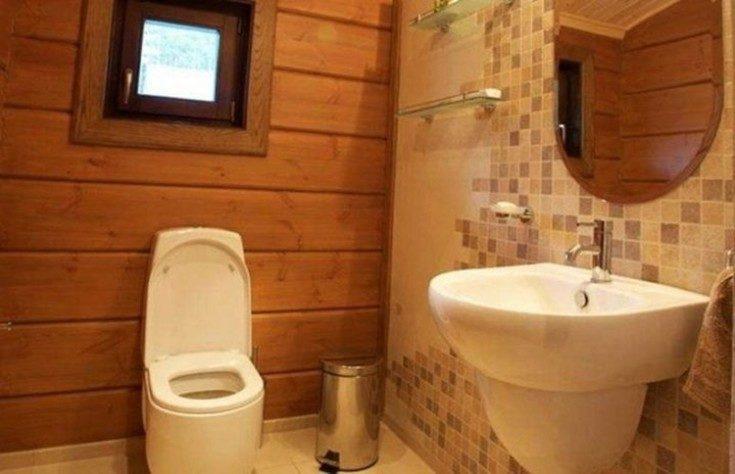 Как на даче построить туалет своими руками