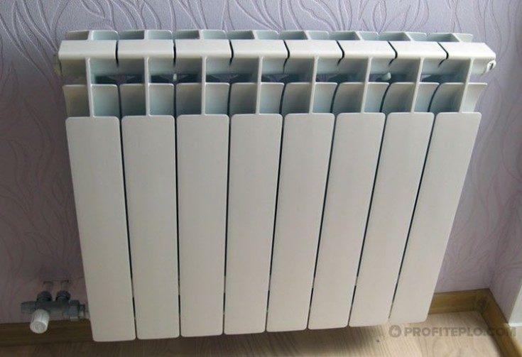 (+47 фото) Лучшие радиаторы отопления для частного дома